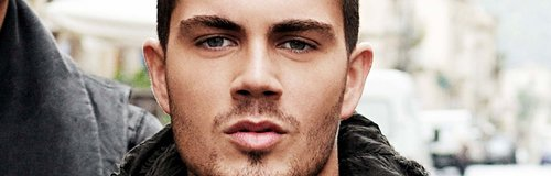 The Wanted - Max