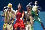 Image 6: N-Dubz performing live