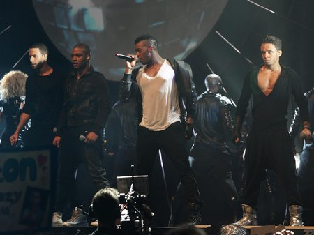 T4's Stars of 2010