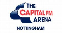 Capital FM Arena Nottingham