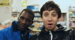 Wretch 32 feat. Example - Unorthodox