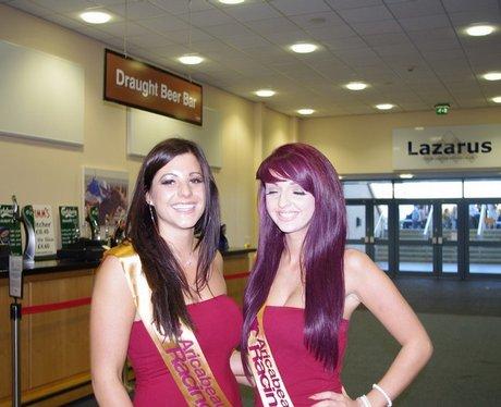 Doncaster Racecourse 3rd June
