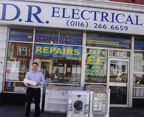 Sweet Treats, DR Electrical
