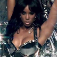 Kelly Rowland - Lay It On Me ft. Big Sean