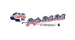 Jingle Bell Ball 2011 Logo