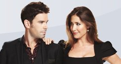 Dave Berry & Lisa Snowdon