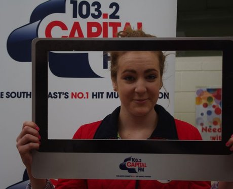 Hit Music Makeover - Fareham College