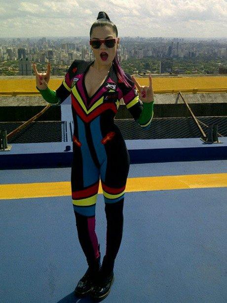 Jessie Js Best Catsuits - Capital