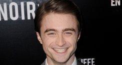 Daniel Radcliffe attends film premiere