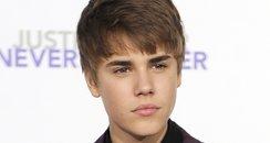 Justin Bieber film premiere