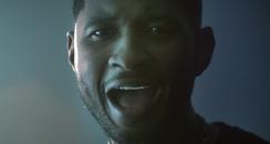 Usher video
