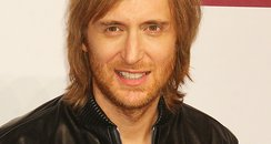 David Guetta Echo Awards 2012