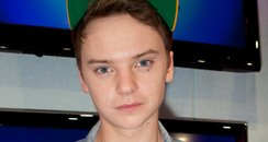 Conor Maynard on capitalfm.com