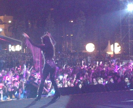 nicole scherzinger video musicali live bologna - photo#43