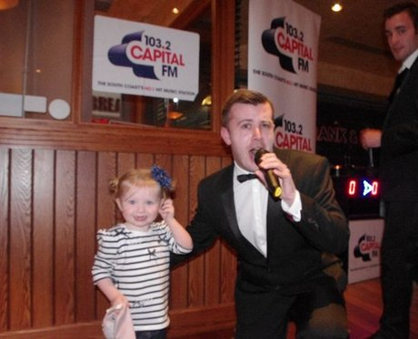 Capital FM and Frankie and Benny's