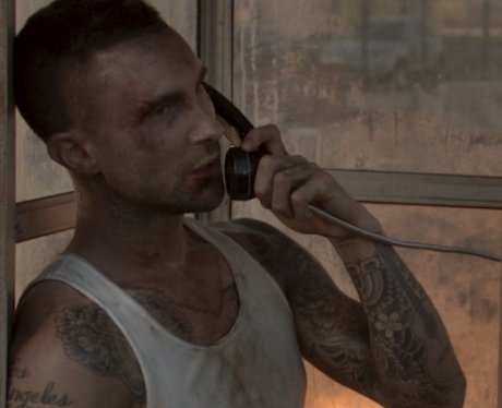 Maroon 5 Pay phone video