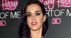 Katy Perry in Sydney for Film Premiere