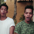 Rizzle kicks new video
