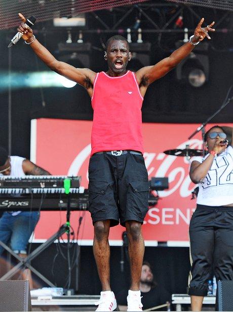 Wretc 32 Coca Cola Olympic Concert 2012
