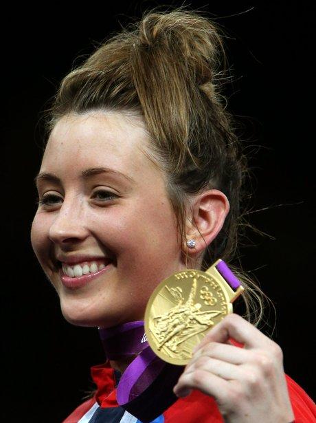 jade jones wins team gb's first ever taekwondo gold medal - jade-jones-1344587201-view-1