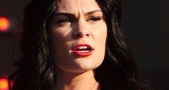Jessie J performs live on stage