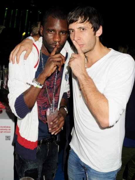 Wretch 32 with Example