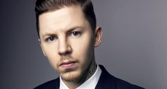 Professor Green promo image August 2012