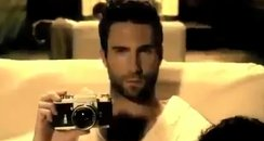 Adam Levine in American Horror Story