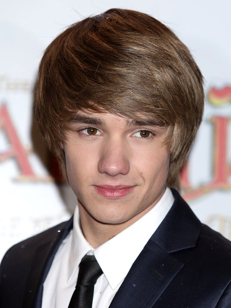 Superb Liam Payne39S Hair Transformations 16 Styles The One Direction Short Hairstyles Gunalazisus