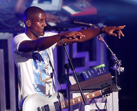 Labinrth iTunes Festival 2012