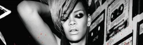 Rihanna 'Hard'