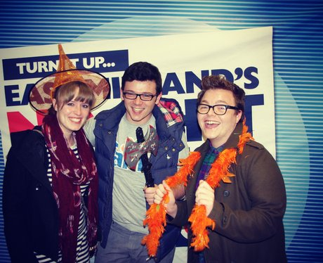 Halloween Screening