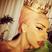 Image 4: Lady Gaga wearing a crown.
