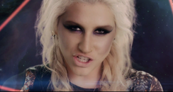 ke$ha video