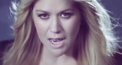 kelly clarkson's new video
