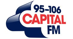 Capital Logo Network