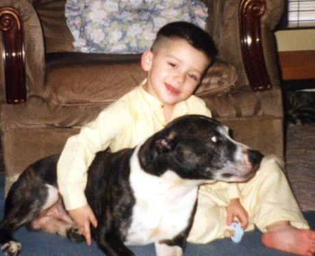 Zayn And Niall Cuddling One Direction Baby Pic...