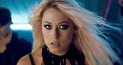 Amelia Lily's 'Shut Up' music video