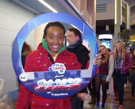Jingle Bell ball at London's O2 - 8