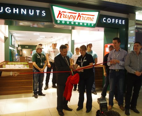 Krispy Kreme - Newcastle