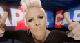Pink In The Capital TV Advert 2013