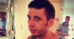 Exampple's new short hair