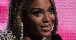 Beyonce Grammys 2010