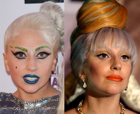Has Lady Gaga Grown Up?