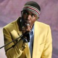 Frank Ocean at the 2013 Grammy Awards