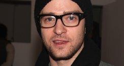 Justin Timberlake Beanie