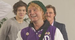 One Direction Pranked By Ant And Dec