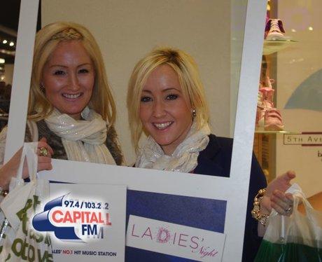 St David's Ladies Night 2013