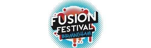 Fusion Festival Logo Hero Wide
