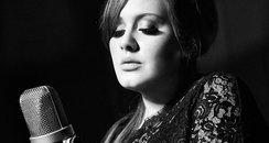 Adele ELLE April 2013